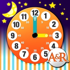 Activities of Telling Time for Kids - Game to Learn to Tell Time easily