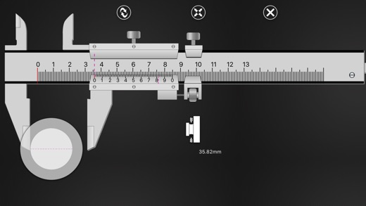 Ruler Box - Measure Tools,Learn Rulers Screenshot
