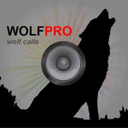 REAL Wolf Calls and Wolf Sounds for Wolf Hunting - BLUETOOTH COMPATIBLEi