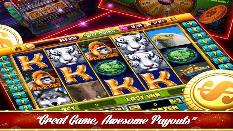 Big Win Casino Slot Game