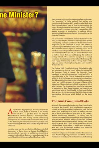ZeiTGeiST ASIA Magazine - náhled