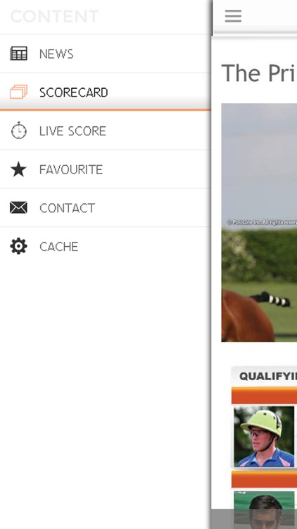PoloLine Go screenshot-0