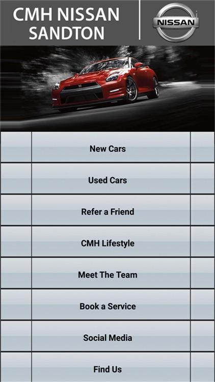 CMH Nissan Sandton