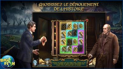 Screenshot #3 pour Haunted Legends: Le Secret de la Vie - Un jeu d'objets cachés mystérieux (Full)