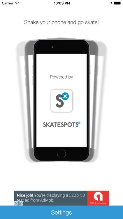 Shake n' Skate