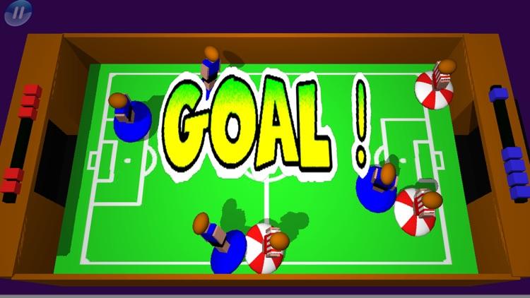 Flick It Football 3d