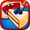 Kuchen backen Spiele kostenlos für Kids