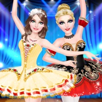 Codes for Ballet Sisters - Ballerina Fashion: Dancing Beauty Spa, Makeover, Dressup Game for Girls Hack