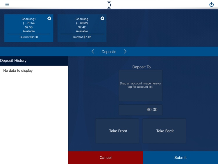 FSBT Mobile for iPad screenshot-3