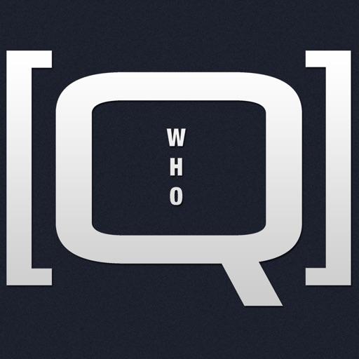 QWHO icon
