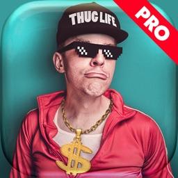 Thug Life Photo Booth Pro
