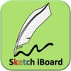 Sketch iBoard Premium (Esboço iBoard) - Rascunho rápido, Salvar, Compartilhe, Imprimir, Suporte modo de apresentação