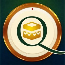 Qibla Finder.