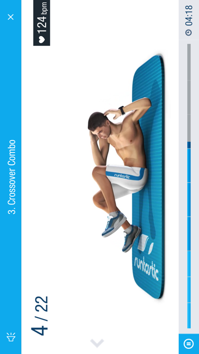 Runtastic Six Pack Abs Workout-1