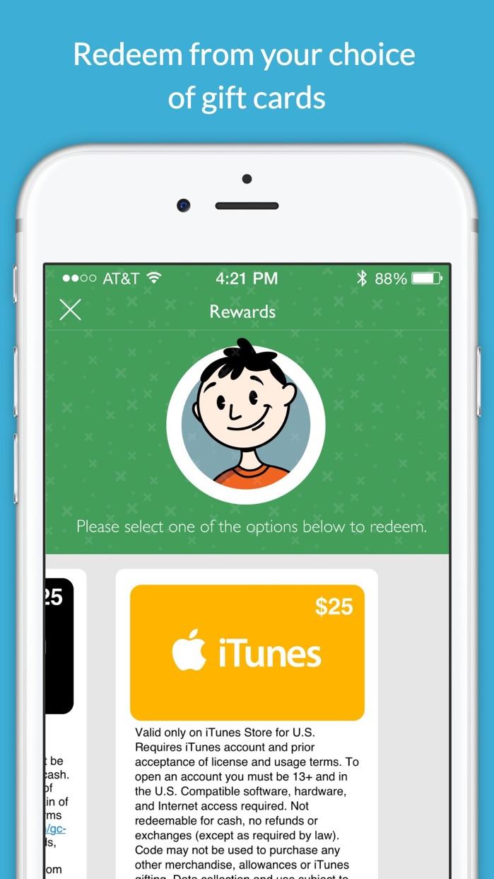 iPoll Screenshot