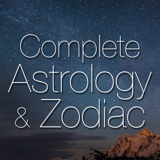 Complete Astrology, 2016 Daily Horoscopes & Zodiac Signs