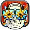 おやぢサミット〜おやじのメガネを割ってストレス解消暇つぶしゲーム〜 - iPhoneアプリ