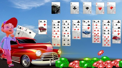 Freecell Solitarie Pro ∞-2