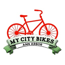 My City Bikes Ann Arbor