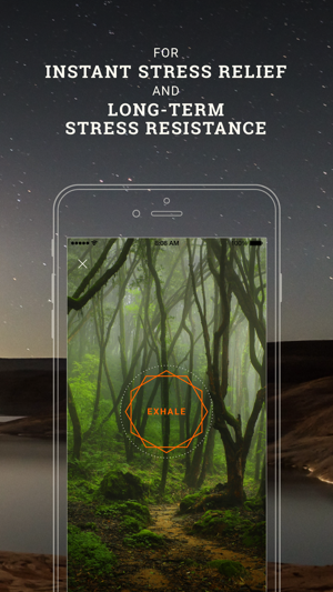 Breathe Pro Screenshot
