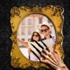 Zombie Photo Frames - Elegant Photo frame for your lovely moments