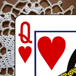 Lady of the Manor Solitaire