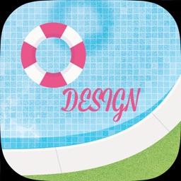 Swimming Pool Design Ideas - Pool Design & Decked Builder Jacuzzi