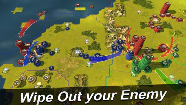 World warfare 3d mmo wargame on the app store publicscrutiny Images