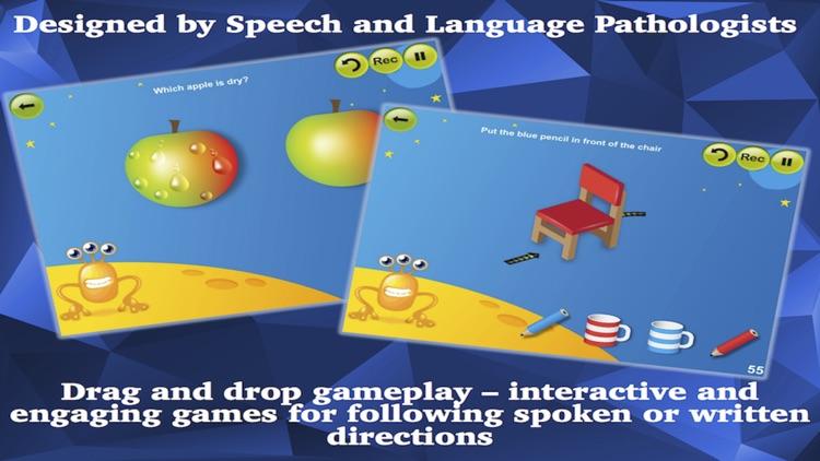 Splingo's Language Universe