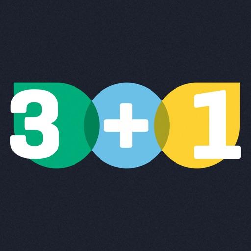 3+1 Dergisi Izmir