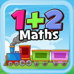 Maths game Train Thomas edition
