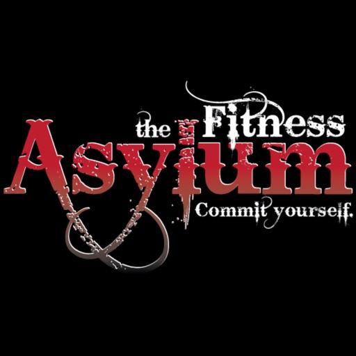 The Fitness Asylum icon