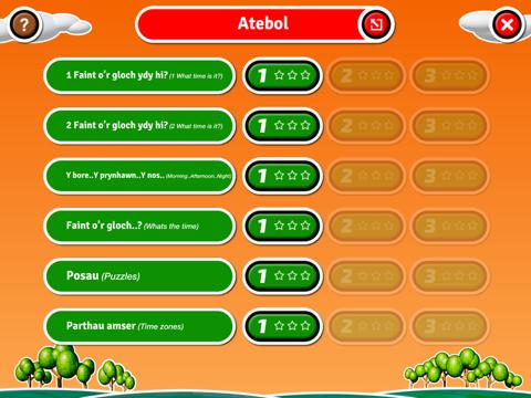 Screenshot #4 pour Amser
