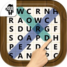 Activities of Word Search Puzzle v5.0