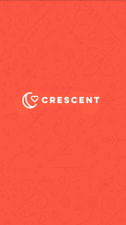 Crescent - The Muslim Love App
