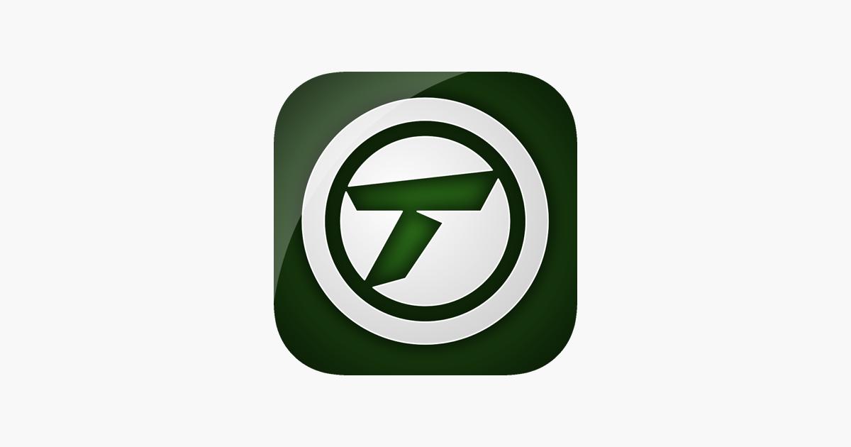 Wavelink TE on the App Store