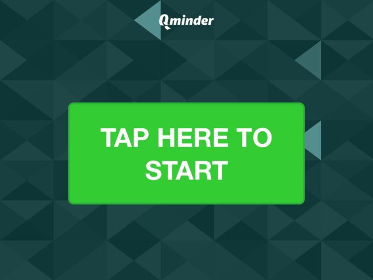 Qminder Queue Management screenshot-0