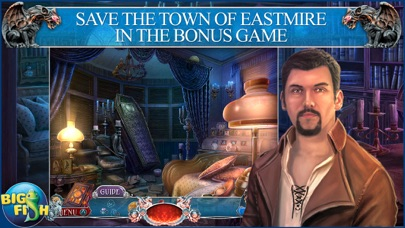Myths of the World: Black Rose - A Hidden Object Adventure (Full) Screenshot 4