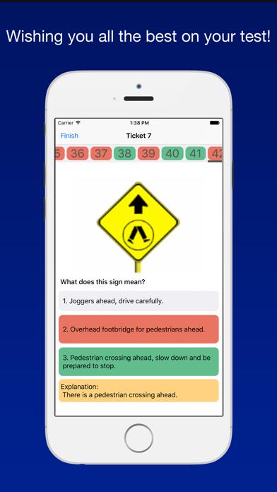 Australian Driver Knowledge Test Class C CAR Free | App Price Drops