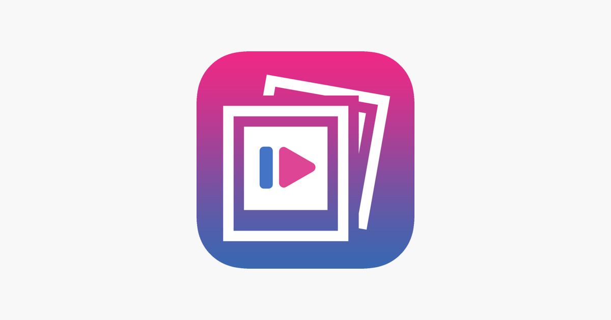 Easy Slideshow Maker w/ Music on the App Store