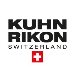 Kuhn Rikon App