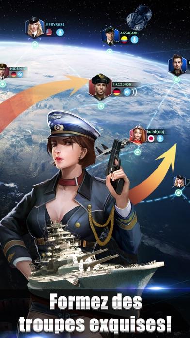 download Flotte Commandant-Ouvrir LeFeu apps 0