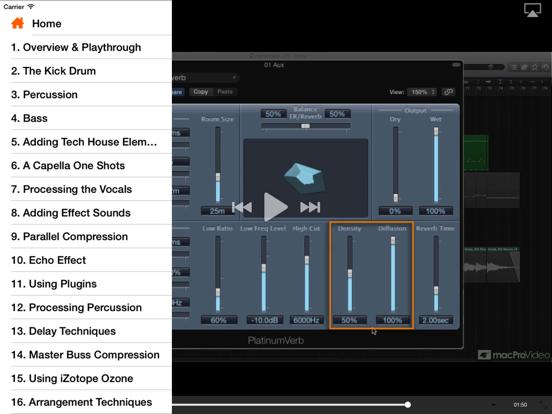 FastTrack™ For Logic Pro X Delay & Reverb FX | App Price Drops