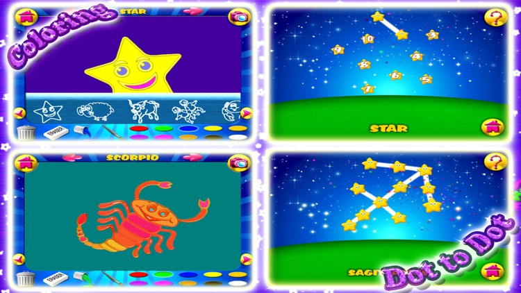 Twinkle-Twinkle Little Star screenshot-4