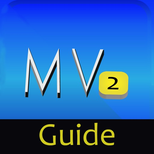 Guide for Monument Valley 2