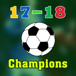Live Scores for Champions