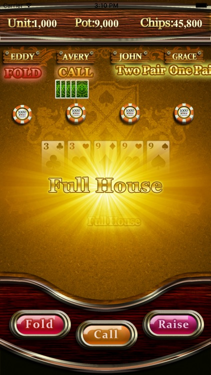 5 Card Draw For Mobile Screens 1