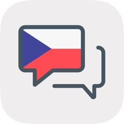 Learn to speak Czech with vocabulary & grammar
