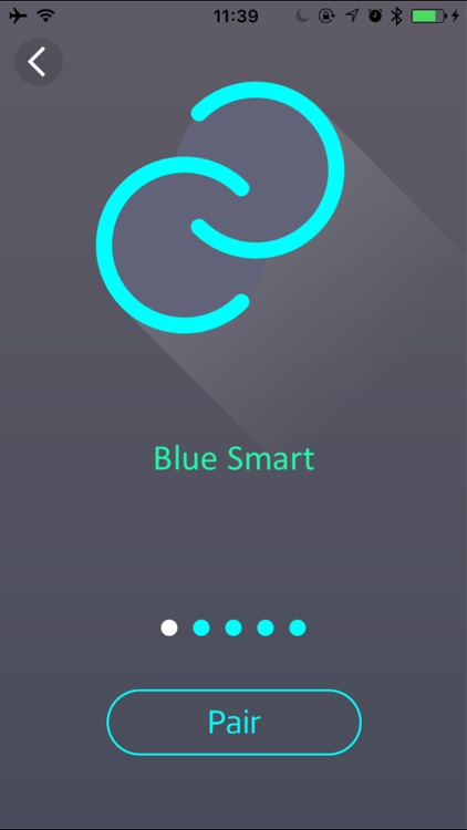 Blue Smart screenshot-0