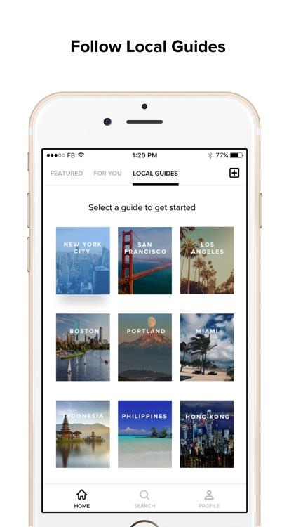 Notey - Discover the Best Stories for You